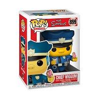 Funko POP Animation: Simpsons S6 - Chief Wiggum