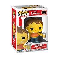 Funko POP Animation: Simpsons S6 - Barney