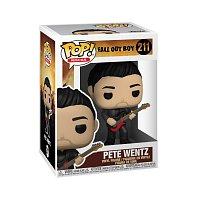 Funko POP Rocks: Fall Out Boy- Pete Wentz