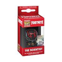 Funko POP Keychain: FortniteS6 - The Scientist