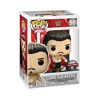 Funko POP WWE S12: WrestleMania Eddie Guerrero w/Pin