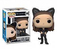 Funko POP TV: Friends S3 - Monica as Catwoman
