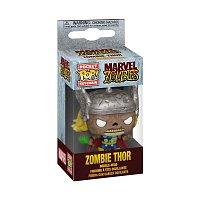Funko POP Keychain: Marvel Zombies- Thor