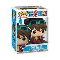 Funko POP Animation: Bakugan- Dan