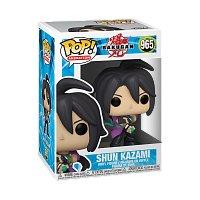 Funko POP Animation: Bakugan- Shun