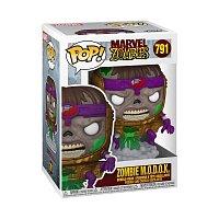 Funko POP Marvel: Marvel Zombies S2 - MODOK