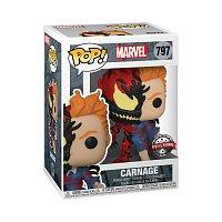 Funko POP Marvel: Carnage - Carnage