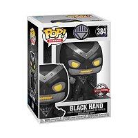 Funko POP Heroes: DC 2021 Q1 - Black Lantern