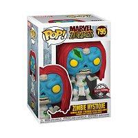 Funko POP Marvel: Marvel Zombies- Mystique