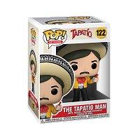 Funko POP Ad Icons: Tapatio- Tapatio Man