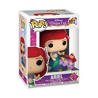 Funko POP Disney: Ultimate Princess- Ariel