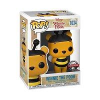 Funko POP Disney: Winnie S2 - Winnie as a Bee