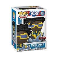 Funko POP Heroes: DC 2021 Q1 - Static Shock