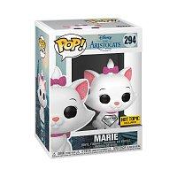 Funko POP Disney: Aristocats- Marie(DGLT)