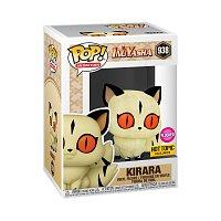 Funko POP Animation: Inuyasha- Kirara(FL)