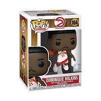 Funko POP NBA: Legends- Dominique Wilkins?? (Hawks Home)