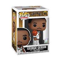Funko POP NBA: Legends- George Gervin (Spurs Home)