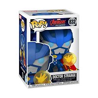Funko POP Marvel: Marvel Mech- Dr. Strange