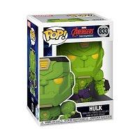 Funko POP Marvel: Marvel Mech- Hulk