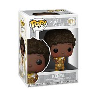 Funko POP Disney: Small World- Kenya