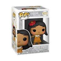 Funko POP Disney: Small World- US