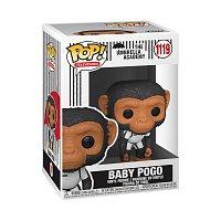 Funko POP TV: Umbrella Academy- Baby Pogo