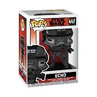 Funko POP Star Wars: Bad Batch - Echo
