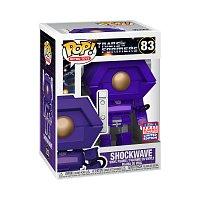 Funko POP Vinyl: Transformers - Shockwave