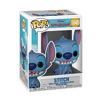 Funko POP Disney: Lilo&Stitch S2 - SmilingSeatedStitch