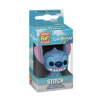 Funko POP Keychain: Lilo & Stitch S2 - Stitch