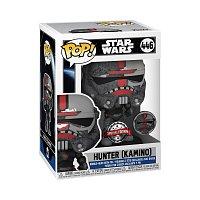 Funko POP Star Wars: ATG - Hunter (Kamino)