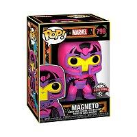 Funko POP Marvel: Black Light- Magneto