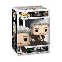 Funko POP: Marvel Loki - Mobius