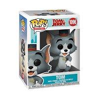 Funko POP Movies: Tom and Jerry S2 – Tom