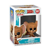 Funko POP Movies: Tom and Jerry S2 - Jerry