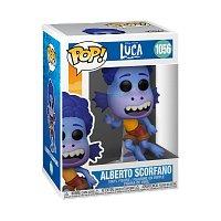 Funko POP Disney: Luca - Alberto (Sea)