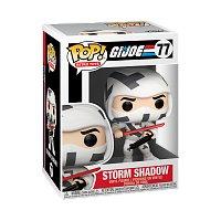 Funko POP Vinyl: G.I. Joe S3 - V2 Storm Shadow