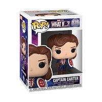 Funko POP: Marvel What If - Captain Carter
