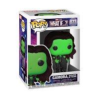 Funko POP: Marvel What If - Gamora