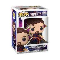 Funko POP: Marvel What If - Doctor Strange Supreme