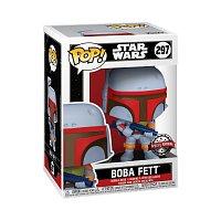 Funko POP Star Wars: SW - Vintage Boba Fett