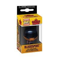 Funko POP Keychain: The Suicide Squad - Bloodsport