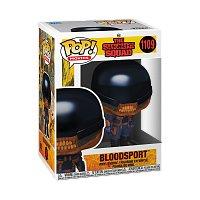 Funko POP Movies: The Suicide Squad - Bloodsport