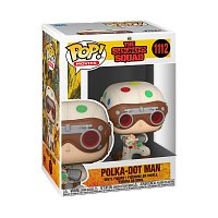 Funko POP Movies: The Suicide Squad - Polka-Dot Man