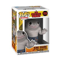Funko POP Movies: The Suicide Squad - King Shark