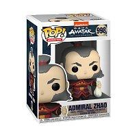 Funko POP Animation: Avatar- Admiral Zhao