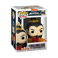 Funko POP Animation: Avatar- Ozai