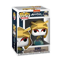 Funko POP Animation: Avatar- Suki