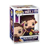 Funko POP: Marvel What If - POP 5 (GW)
