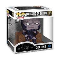 Funko POP Deluxe: JLSC - Darkseid on Throne
